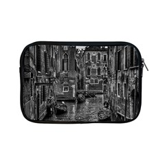 Venice Italy Gondola Boat Canal Apple Ipad Mini Zipper Cases