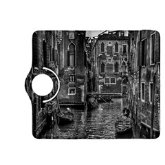 Venice Italy Gondola Boat Canal Kindle Fire Hdx 8 9  Flip 360 Case