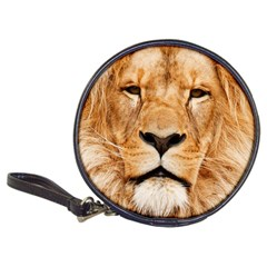 Africa African Animal Cat Close Up Classic 20 Cd Wallets