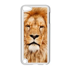 Africa African Animal Cat Close Up Apple Ipod Touch 5 Case (white)