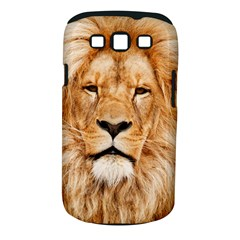 Africa African Animal Cat Close Up Samsung Galaxy S Iii Classic Hardshell Case (pc+silicone)