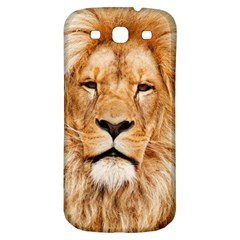 Africa African Animal Cat Close Up Samsung Galaxy S3 S Iii Classic Hardshell Back Case