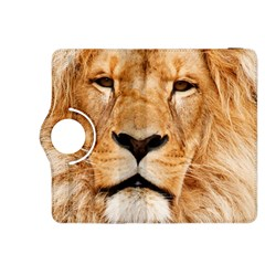 Africa African Animal Cat Close Up Kindle Fire Hdx 8 9  Flip 360 Case