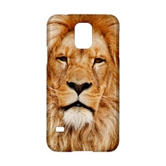 Africa African Animal Cat Close Up Samsung Galaxy S5 Hardshell Case
