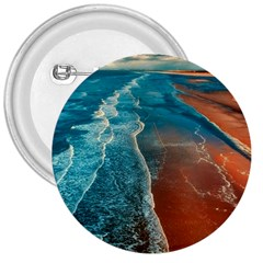 Sea Ocean Coastline Coast Sky 3  Buttons