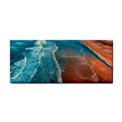 Sea Ocean Coastline Coast Sky Cosmetic Storage Cases