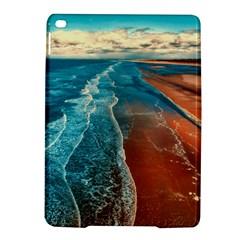 Sea Ocean Coastline Coast Sky Ipad Air 2 Hardshell Cases