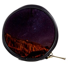Italy Cabin Stars Milky Way Night Mini Makeup Bags