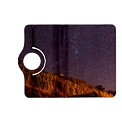 Italy Cabin Stars Milky Way Night Kindle Fire Hd (2013) Flip 360 Case