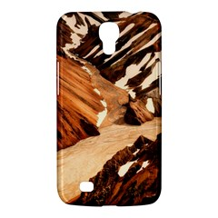 Iceland Mountains Snow Ravine Samsung Galaxy Mega 6 3  I9200 Hardshell Case