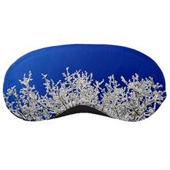 Crown Aesthetic Branches Hoarfrost Sleeping Masks
