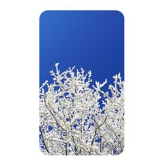 Crown Aesthetic Branches Hoarfrost Memory Card Reader