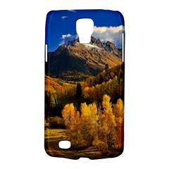 Colorado Fall Autumn Colorful Galaxy S4 Active