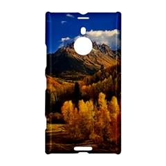 Colorado Fall Autumn Colorful Nokia Lumia 1520