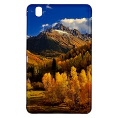Colorado Fall Autumn Colorful Samsung Galaxy Tab Pro 8 4 Hardshell Case