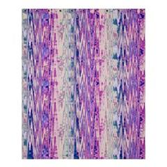 Splashes Pattern Shower Curtain 60  X 72  (medium)