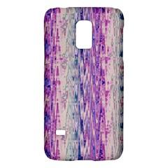Splashes Pattern Galaxy S5 Mini