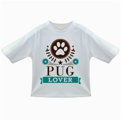 Pug Lover Infant/toddler T Shirts