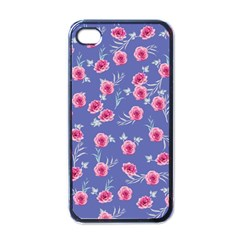 Roses And Roses Apple Iphone 4 Case (black)