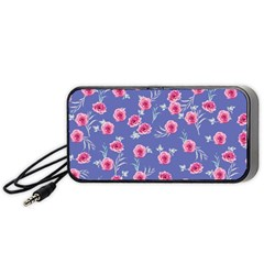 Roses And Roses Portable Speaker
