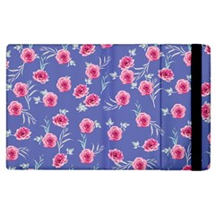 Roses And Roses Apple Ipad 2 Flip Case