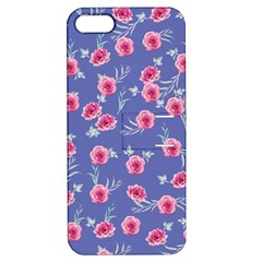 Roses And Roses Apple Iphone 5 Hardshell Case With Stand