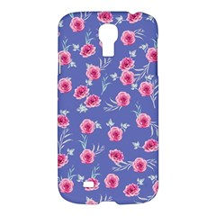 Roses And Roses Samsung Galaxy S4 I9500/i9505 Hardshell Case