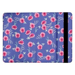 Roses And Roses Samsung Galaxy Tab Pro 12 2  Flip Case