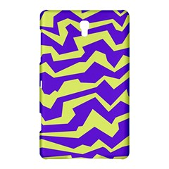 Polynoise Vibrant Royal Samsung Galaxy Tab S (8 4 ) Hardshell Case