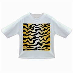 Polynoise Tiger Infant/toddler T Shirts