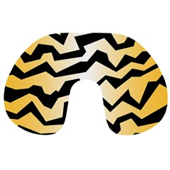 Polynoise Tiger Travel Neck Pillows
