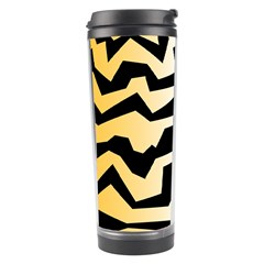 Polynoise Tiger Travel Tumbler