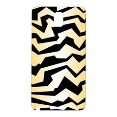 Polynoise Tiger Samsung Galaxy Note 3 N9005 Hardshell Back Case