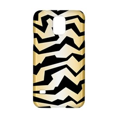 Polynoise Tiger Samsung Galaxy S5 Hardshell Case