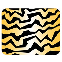 Polynoise Tiger Double Sided Flano Blanket (medium)