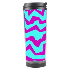 Polynoise Shock New Wave Travel Tumbler