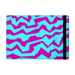 Polynoise Shock New Wave Ipad Mini 2 Flip Cases