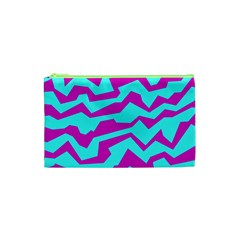 Polynoise Shock New Wave Cosmetic Bag (xs)