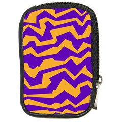 Polynoise Pumpkin Compact Camera Cases