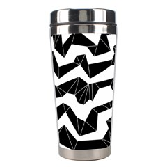 Polynoise Origami Stainless Steel Travel Tumblers