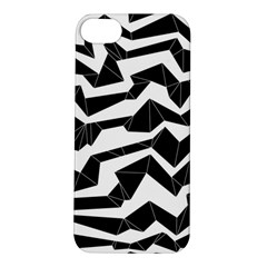 Polynoise Origami Apple Iphone 5s/ Se Hardshell Case