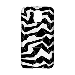 Polynoise Origami Samsung Galaxy S5 Hardshell Case