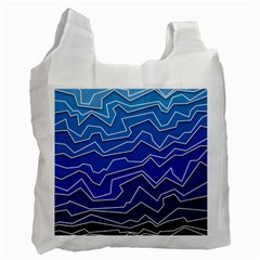Polynoise Deep Layer Recycle Bag (one Side)