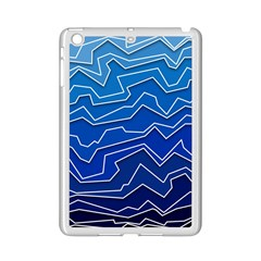 Polynoise Deep Layer Ipad Mini 2 Enamel Coated Cases