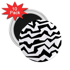 Polynoise Bw 2 25  Magnets (10 Pack)