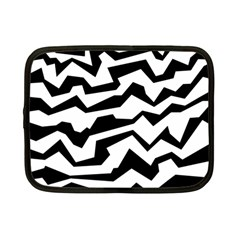Polynoise Bw Netbook Case (small)