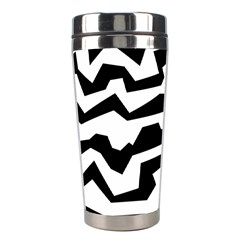 Polynoise Bw Stainless Steel Travel Tumblers
