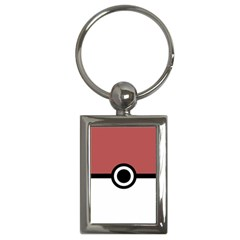 Monters Hunter Key Chains (rectangle)