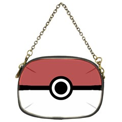 Monters Hunter Chain Purses (two Sides)