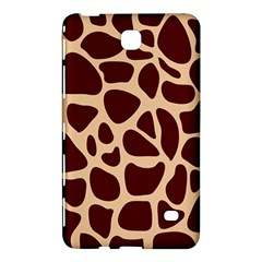 Animal Print Girraf Patterns Samsung Galaxy Tab 4 (7 ) Hardshell Case